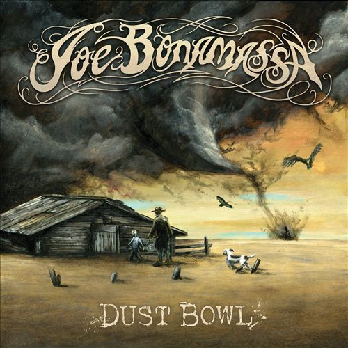 Dust Bowl by Joe Bonamassa