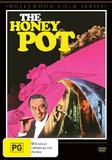 The Honey Pot DVD