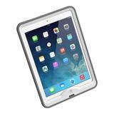 Lifeproof nüüd Case for iPad Air 2 (White)