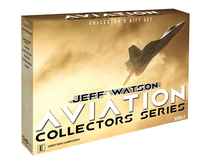Jeff Watson Aviation: Series 2 Collector's Set on DVD