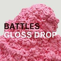 Gloss Drop (2LP) by Battles