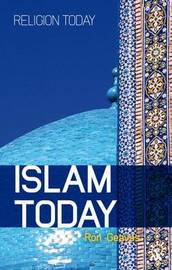 Islam Today by Ron Geaves image