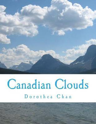 Canadian Clouds by Dorothea Chan image