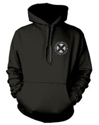 Marvel Xavier Institute Hoodie (Large)