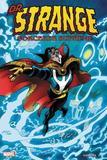 Doctor Strange, Sorcerer Supreme Omnibus Vol. 1: Vol. 1 by Peter B. Gillis