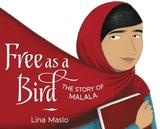 Free as a Bird by Lina Maslo
