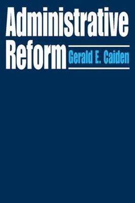 Administrative Reform image