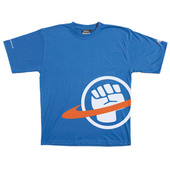Gameplanet - Tshirt (Blue) Small for  image