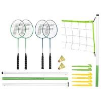 Franklin Intermediate Badminton Set