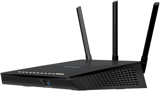 Netgear WNR2000v5 Wireless Router | at Mighty Ape Australia