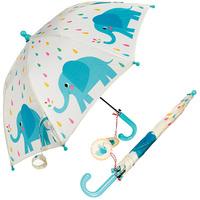 Rex Childrens Umbrella - Elephant