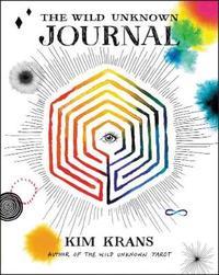 The Wild Unknown Journal by Kim Krans