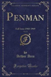 Penman, Vol. 22 by Arthur Area image