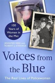 Voices from the Blue by Jennifer Rees