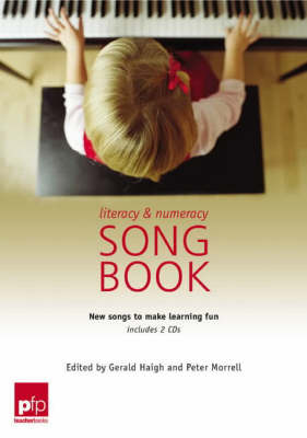 The Literacy and Numeracy Song Book: New Songs to Make Learning Fun image