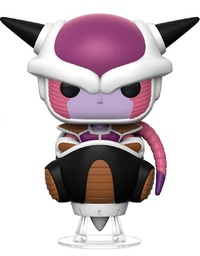 Dragon Ball Z – Frieza Pop! Vinyl Figure