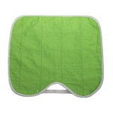 Brolly Sheets Car Seat Protector (Lime)