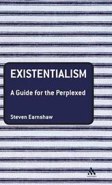 Existentialism by Steven Earnshaw image
