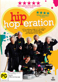 Hip Hop-eration DVD