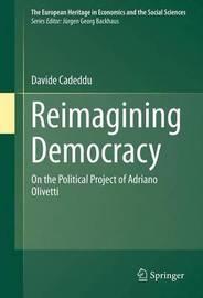 Reimagining Democracy by Davide Cadeddu