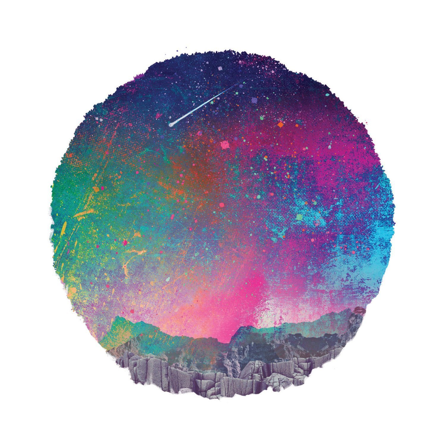 The Universe Smiles Upon You by Khruangbin image