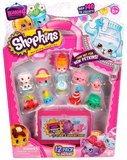 Shopkins: 12 Pack (Series 4)
