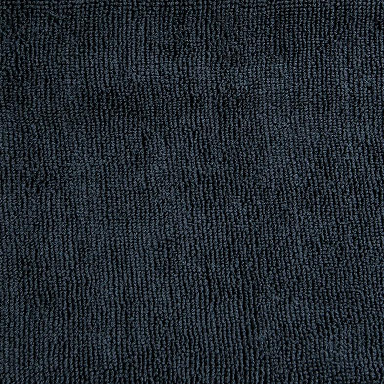 Bambury Microfibre Hair Wrap (Graphite) image