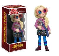 Harry Potter: Luna Lovegood - Rock Candy Vinyl Figure