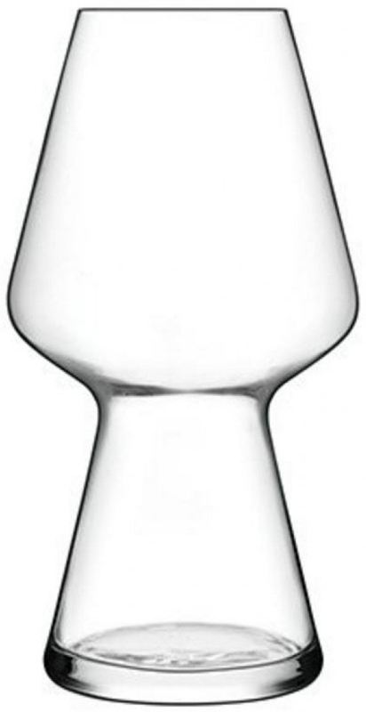 Luigi Bormioli: Birrateque Seasonal Glasses - Set of 2 Gift Boxed (750ml)