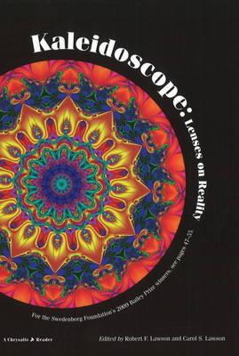 Kaleidoscope by Joanna Hill