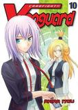 Cardfight!! Vanguard Volume 10 by Akira Itou