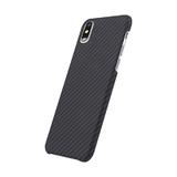 3SIXT Aramid Premium Case for iPhone X - Black
