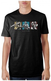 Destiny 2: Character Panel - T-Shirt (Small)