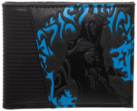 Magic the Gathering: Jace Beleren - Bifold Wallet