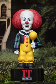 It (1990): Pennywise - Body Knocker Figure