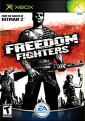 Freedom Fighters for Xbox