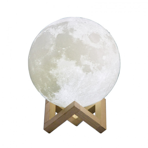 Moon Beam 3D LED Light