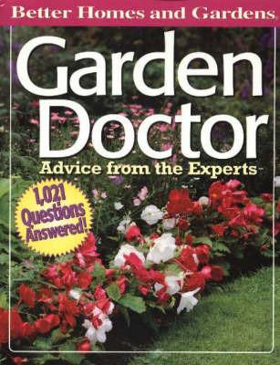 Garden Doctor image