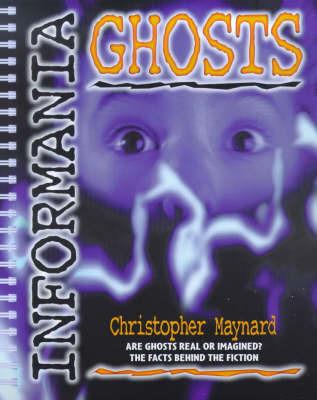 Informania Ghosts by Christopher Maynard image