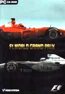 F1 World Grand Prix 2000 for PC Games