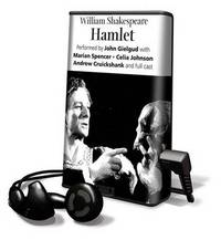 Hamlet by William Shakespeare image