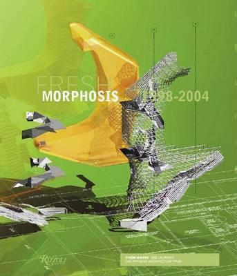 Morphosis: Vol. 4 by Thom Mayne image