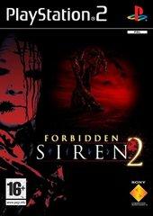 Forbidden Siren 2 for PlayStation 2
