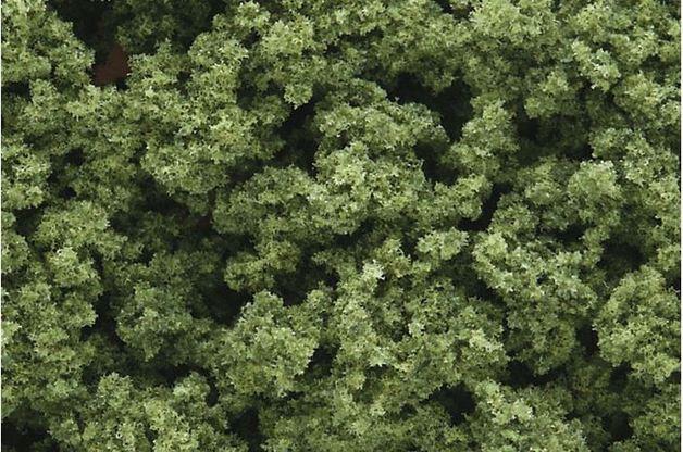 Woodland Scenics Clump Foliage Light Green (Large Bag)