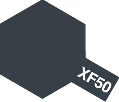 Tamiya Enamel: Field Blue (XF50)