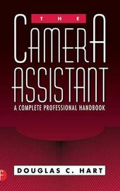 The Camera Assistant by Douglas Hart image