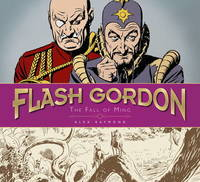 The The Complete Flash Gordon Library: v. 3 by Alex Raymond