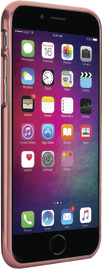 3SIXT Pureflex+ Case for iPhone 7 Plus - Rose Gold