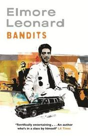 Bandits by Elmore Leonard image