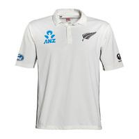 NZ Blackcaps Mens Replica Test Shirt (3XL) image